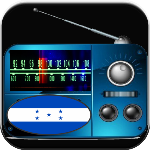 Radios Honduras file APK for Gaming PC/PS3/PS4 Smart TV