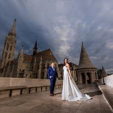 Wedding photographer Sándor Váradi (VaradiSandor). Photo of 28.07.2018