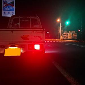 アクティトラック  のカスタム事例画像 えるま〜さんさんの2018年09月20日01:53の投稿
