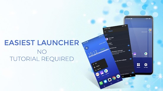 Suma Launcher Pro: Theme, Wallpapers, Efficient v1 0 0 [Paid