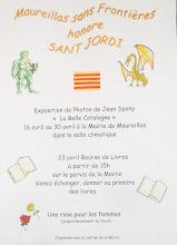 Photo: Sant Jordi 2012