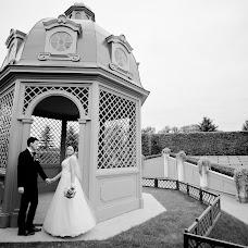 Wedding photographer Olga Kolmakova (Oljvaddd). Photo of 18.09.2016
