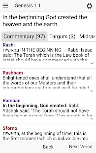 Bible Study with Commentary - náhled