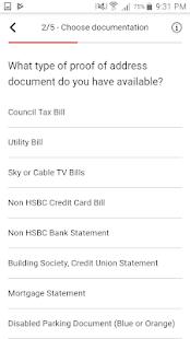 HSBC Identify