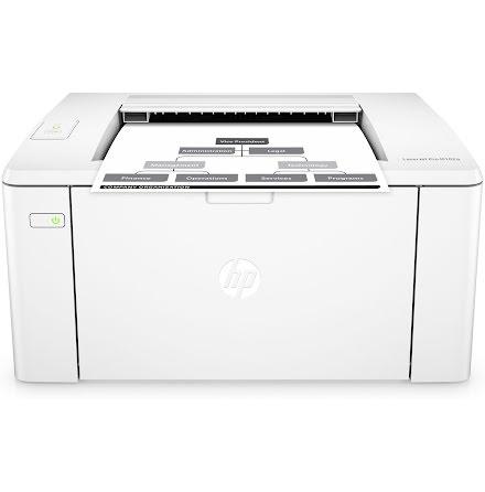 Skrivare HP LaserJet Pro M102w