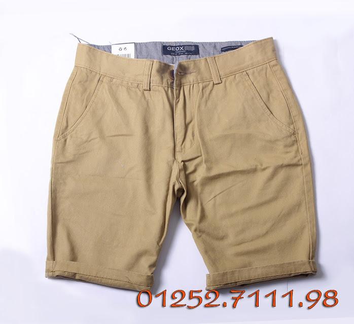 Chuyên bán sỉ, bán buôn, bỏ sỉ quần short nam VNXK, quần kaki nam Shop - Shop Chuyên Sỉ Kaki Nam
