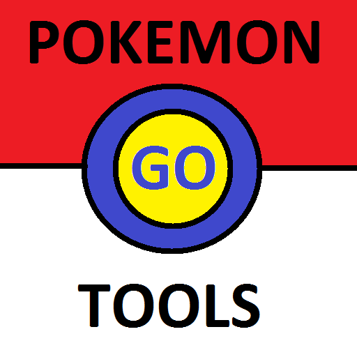 Tools For Pokemon Go 工具 App LOGO-APP開箱王