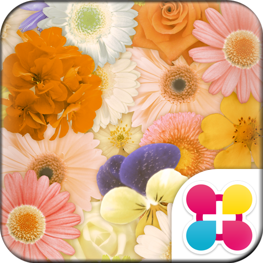 Flower Wallpaper Happiness Icon