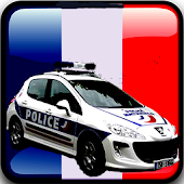France Sirens Icon