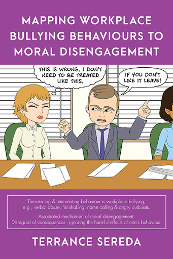 Mapping Workplace Bullying Behaviours to Moral Disengagement cover