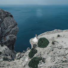 Wedding photographer Aleksandr Aushra (AAstudio). Photo of 28.11.2017