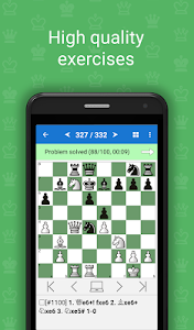 Chess Tactics for Beginners 0.9.8