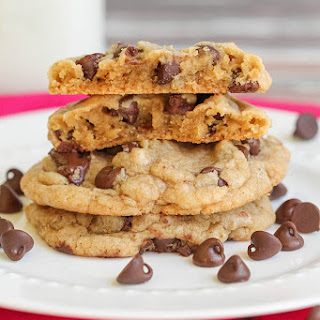 Soft Chewy Chocolate Chip Cookies Recipes