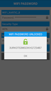 FREE WIFI PASSWORD KEYGEN screenshot 3