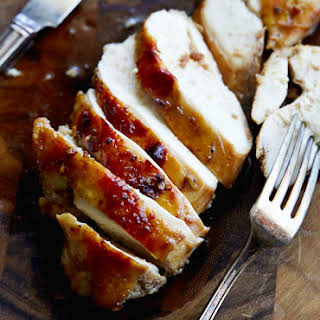 Asian Baked Chicken Breast Recipes.