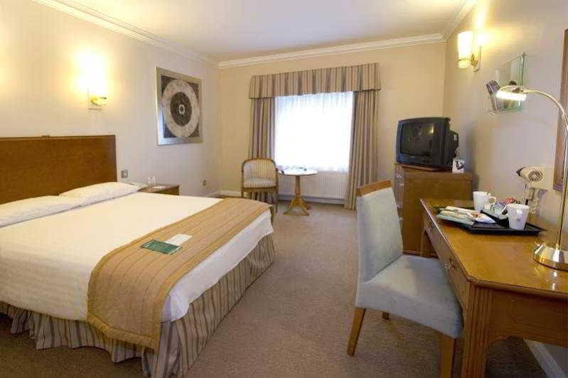 Holiday Inn Express Corby Kettering