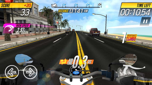 Motorcycle Racing Champion apkpoly screenshots 17