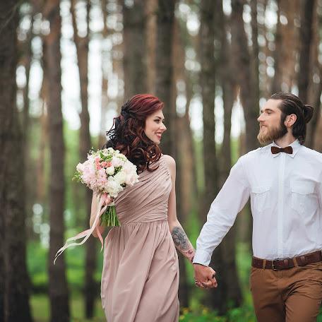Свадебный фотограф Юлия Герман (YGerman). Фотография от 30.06.2016
