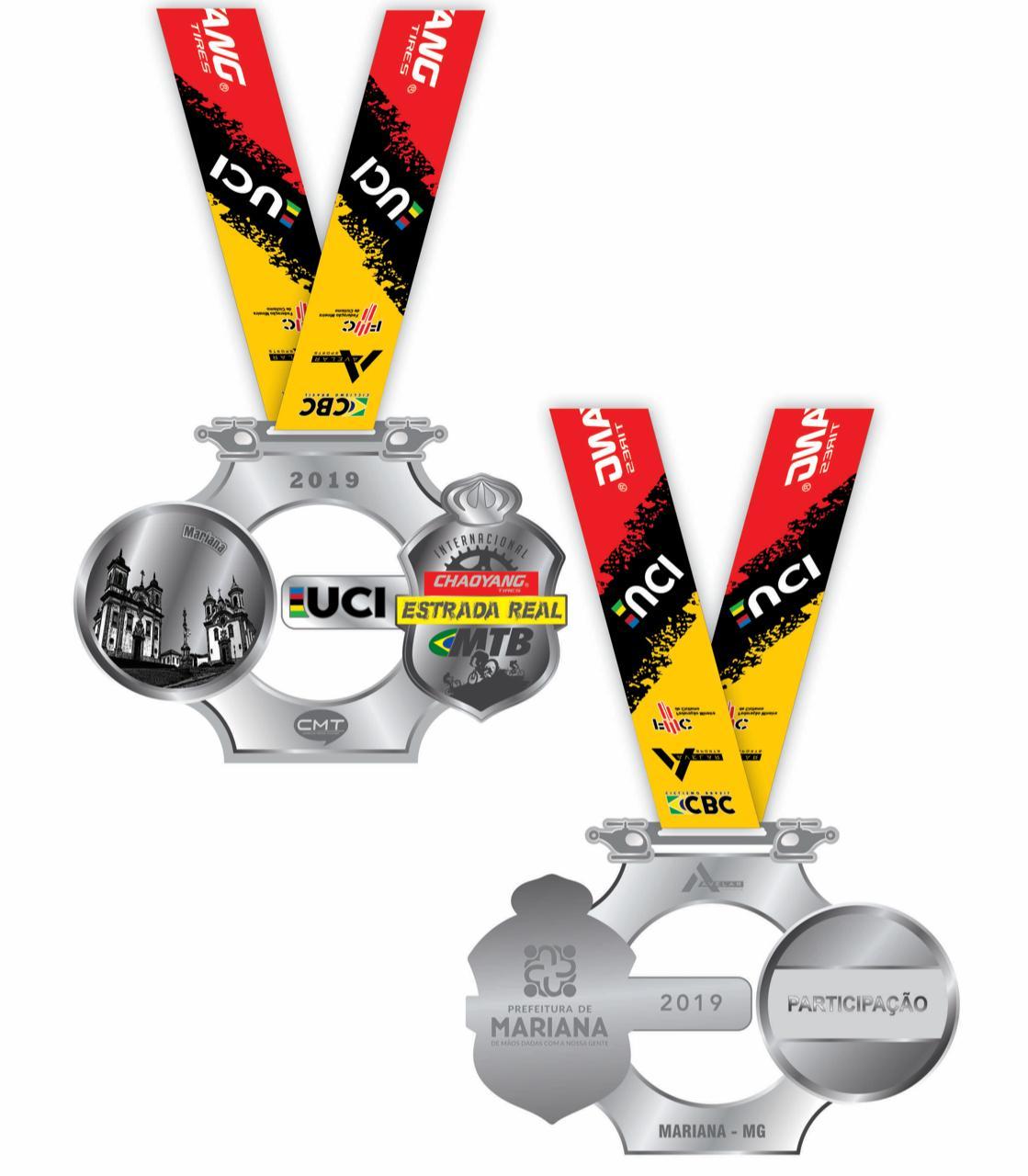 Maratona Internacional Chaoyang Estrada Real -  2ª Etapa
