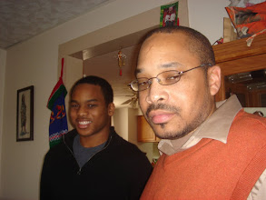 Photo: Kamau & Kalonji