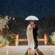 Wedding photographer Costi Moiceanu (cmphotography). Photo of 29.10.2018