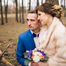Wedding photographer Evgeniy Morenko (Moryak31). Photo of 21.04.2016