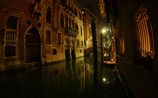 Atmosfera veneziana di marco pardi photo