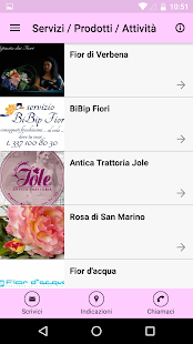 Fior di Verbena- screenshot thumbnail