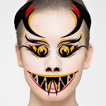 Selfie Halloween & snap Filter