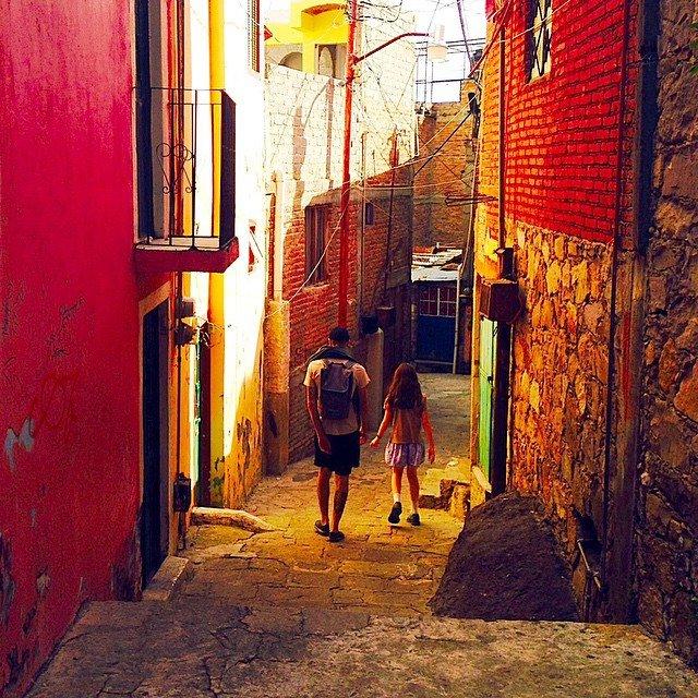 Sus Callejones by Sumandhi Fox - Novices Only Street & Candid (  )