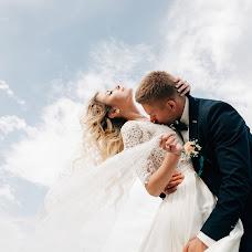 Wedding photographer Aleksey Kurochkin (akurochkin). Photo of 25.09.2017