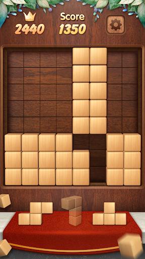 Wood Block Puzzle 3D 1.3.0 screenshots 2