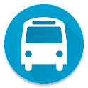 Busradar: Bus Trip App icon