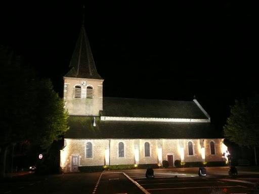 photo de Saint André