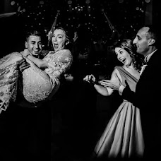 Wedding photographer Poptelecan Ionut (poptelecanionut). Photo of 18.12.2018