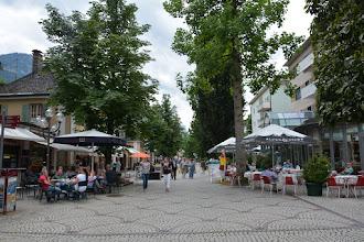 Photo: Bad Reichenhall jest historycznym miejscem produkcji soli.
