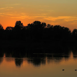 by Renata Kučan - Landscapes Sunsets & Sunrises