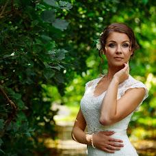 Wedding photographer Ilya Lyashenko (liashenko87). Photo of 07.04.2016