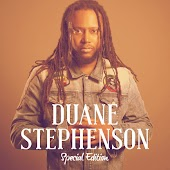 Duane Stephenson: Special Edition (Deluxe Version)