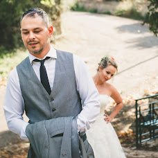 Wedding photographer Aris Konstantinopoulos (nakphotography). Photo of 07.12.2018