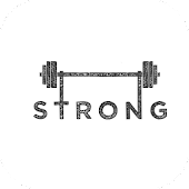 The Strong Personal Training App