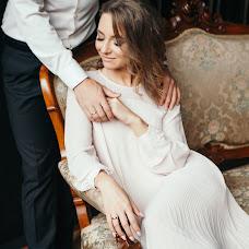 Wedding photographer Yana Kznecova (KUZNECOVA). Photo of 20.11.2017