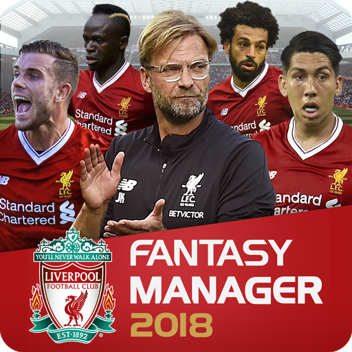 Liverpool FC Fantasy Manager18 (game)