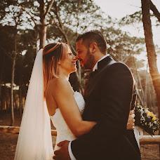 Fotografo di matrimoni Raffaele Chiavola (filmvision). Foto del 20.11.2018
