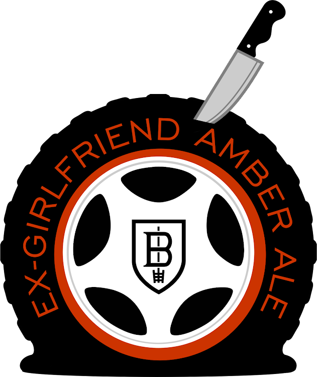 Logo of Brooks Ex-Girlfriend Amber