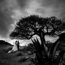 Wedding photographer Kareline García (karelinegarcia). Photo of 10.11.2016