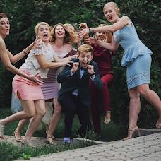 Wedding photographer Marya Poletaeva (poletaem). Photo of 23.10.2017