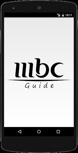 MBC Guide