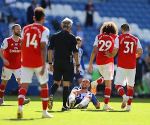 Arsenal a enfin trouvé une soution pour un indésirable donc personne ne veut
