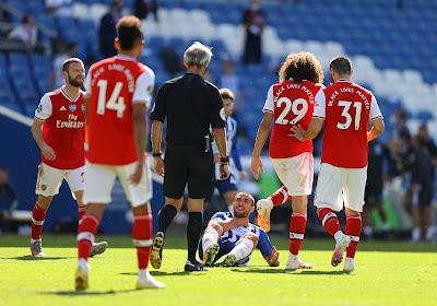 Clap de fin pour Mattéo Guendouzi à Arsenal ?